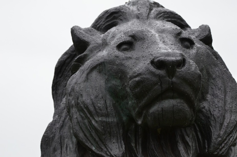 Antoine-Louis Barye—known also for creating the lion statue in Rittenhouse Square in Philadelph...