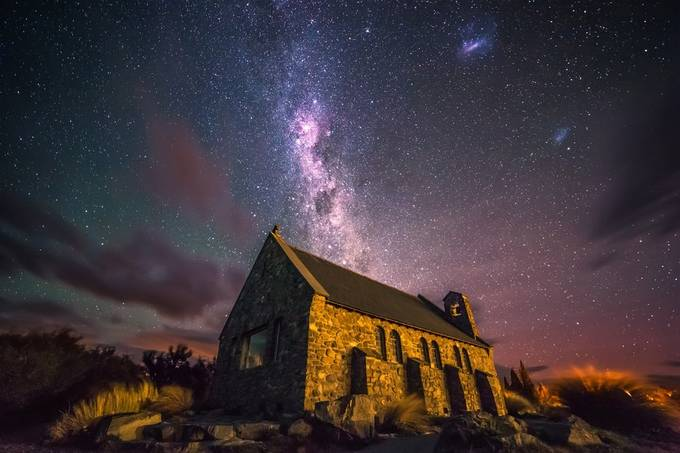 Epiphany by SebastianWarneke - My Best Shot Photo Contest Vol 3