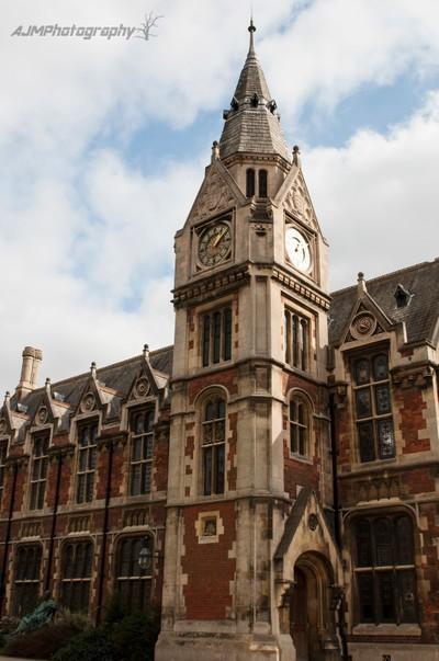 Taken at Cambridge 22-03-15