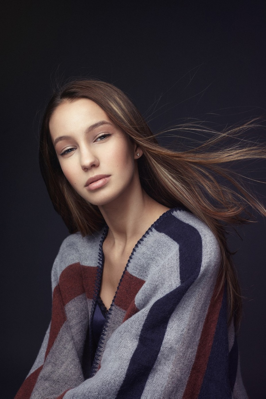 Ambra by Bloups - Her In The Studio Photo Contest
