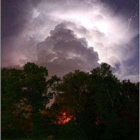Arkansas Storms