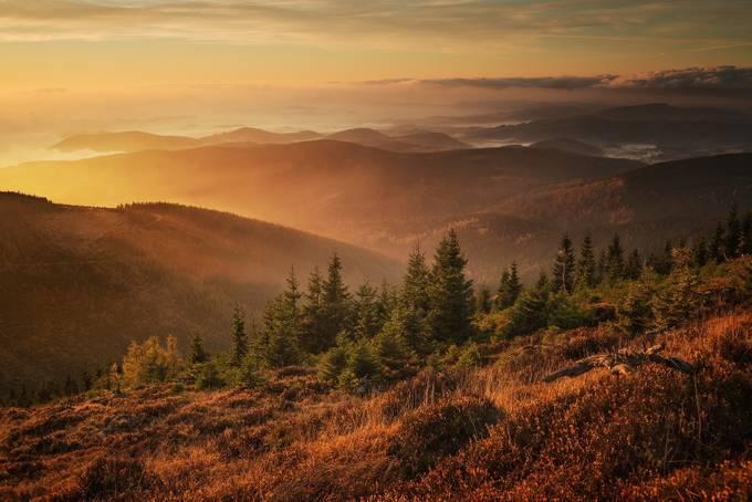 Okraj by arkadiuszmakowski - Nature In HDR Photo Contest