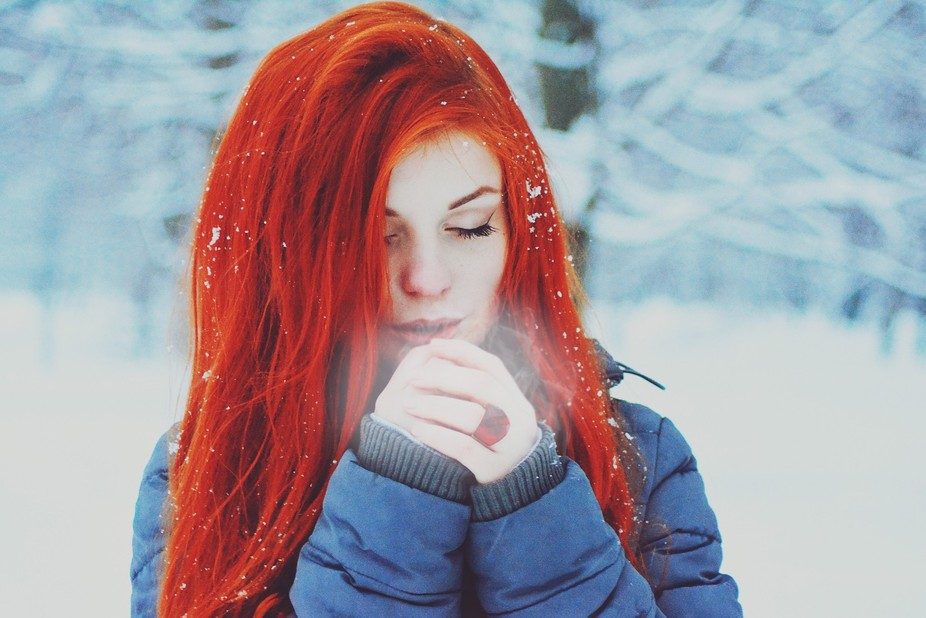 Model - Anna
