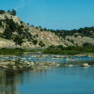 North Fork Platt River