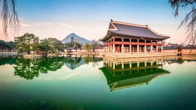 Gyeongbokgung Palace 3