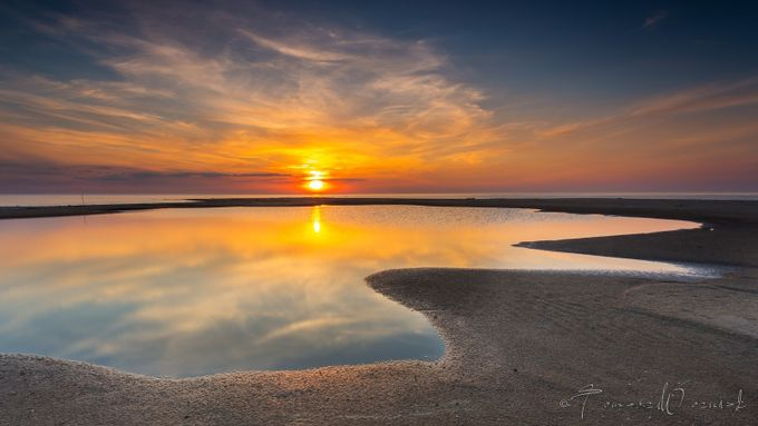 Sobieszewo Island by Raagoon - Light On Water Photo Contest