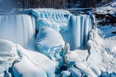 Bharat Mistry-Blue Niagara-108