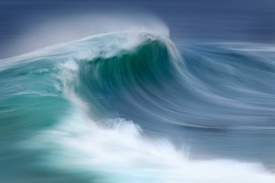 Wavescape motion