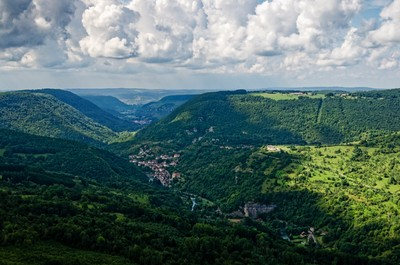 Loue Valley