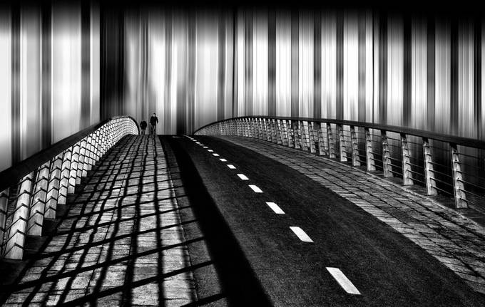 Escape from the city by SamantaKrivec - Layers and Composition Photo Contest
