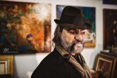 Iraqi Artist