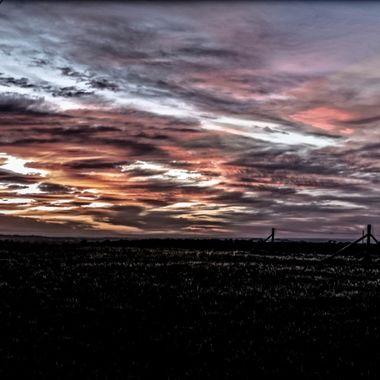 Silverdale Sunrise