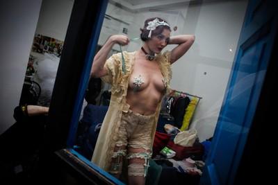 Burlesque Life 1