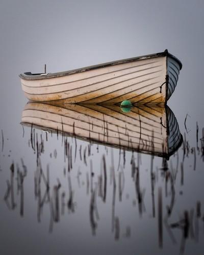 Loch risky low angle