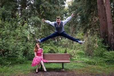 Engagement Fun