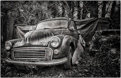 Old Morris