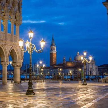 Piazza San Marco Italy
