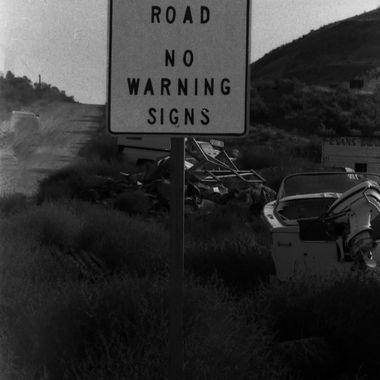 Primative Road