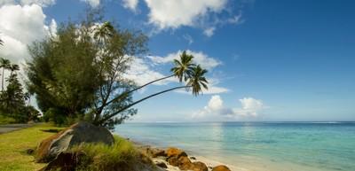 Rarotonga - Cook Islands