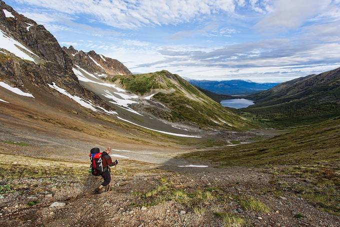 Descent to Grassy Lake by kootenay_nature_photos - Adventure Bound Photo Contest