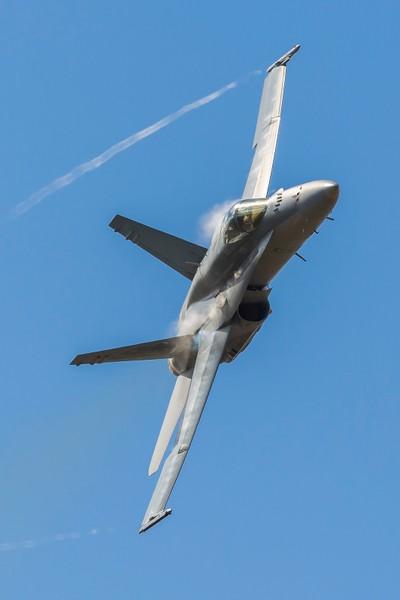 RAAF F-A-18 Super Hornet