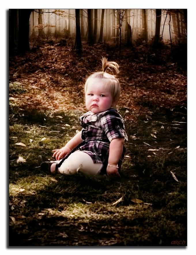 Little Miss Autumn