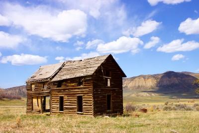 Homestead Lodge