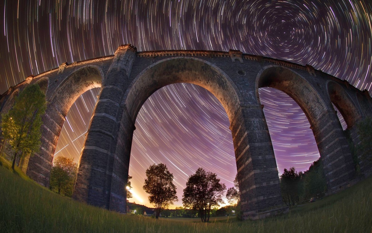 50+ Must See Shots Taken Under The Bridge: View The Photo Contest Finalists