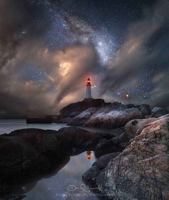 Phantasm  by danieljamesgreenwood - Layers and Composition Photo Contest