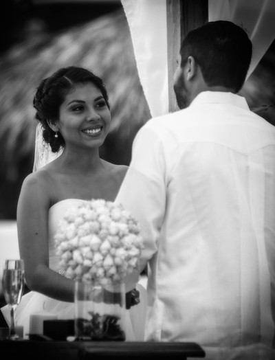 The Wedding Observer