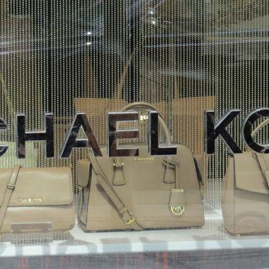 Michael Kors, Bloor Street, Toronto, Ontario, Canada.