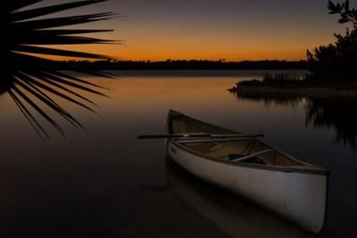 Eager Canoe