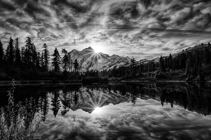 Sheqsan by jeremycarroll - Black And White Compositions Photo Contest