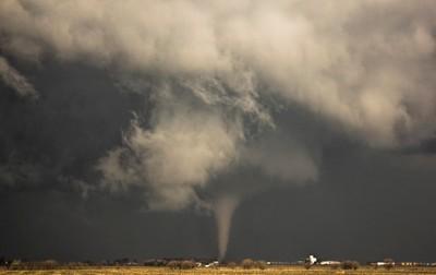 Ashton Illinois Tornado