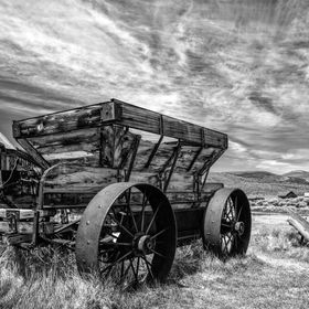 Bodie State Historic Park is a genuine California gold-mining ghost town. Visitors can walk down the deserted streets of a town that once had a p...