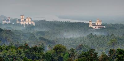 Mystical Goa