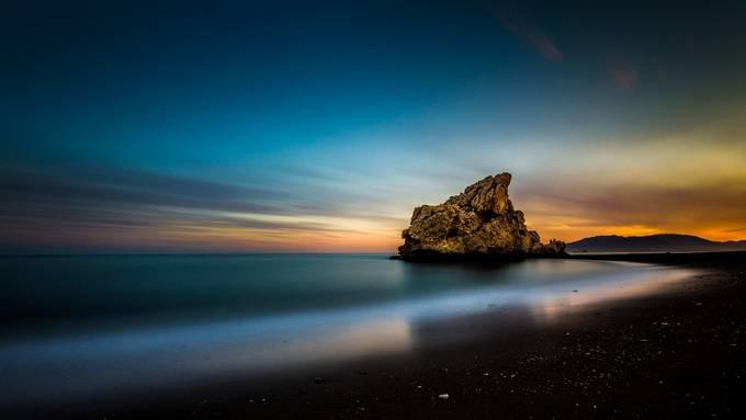 Silent Sunset by Christian-AndaluciaEnFoto - Sunrise Or Sunset Photo Contest