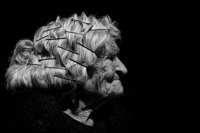 Captivating Portraits Photo Contest Winners