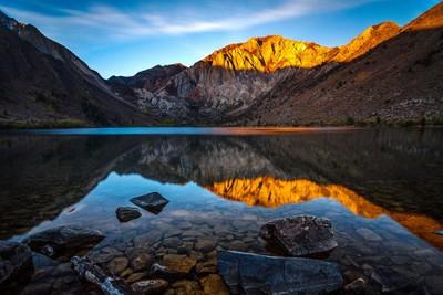 50+ Joyful Shots: Playing With Reflections Photo Contest Finalists