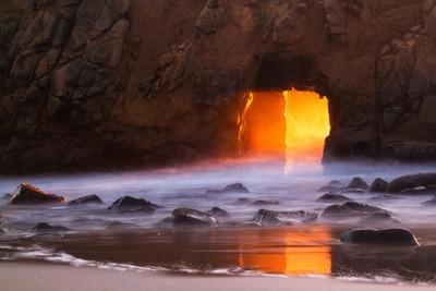 Sun Portal