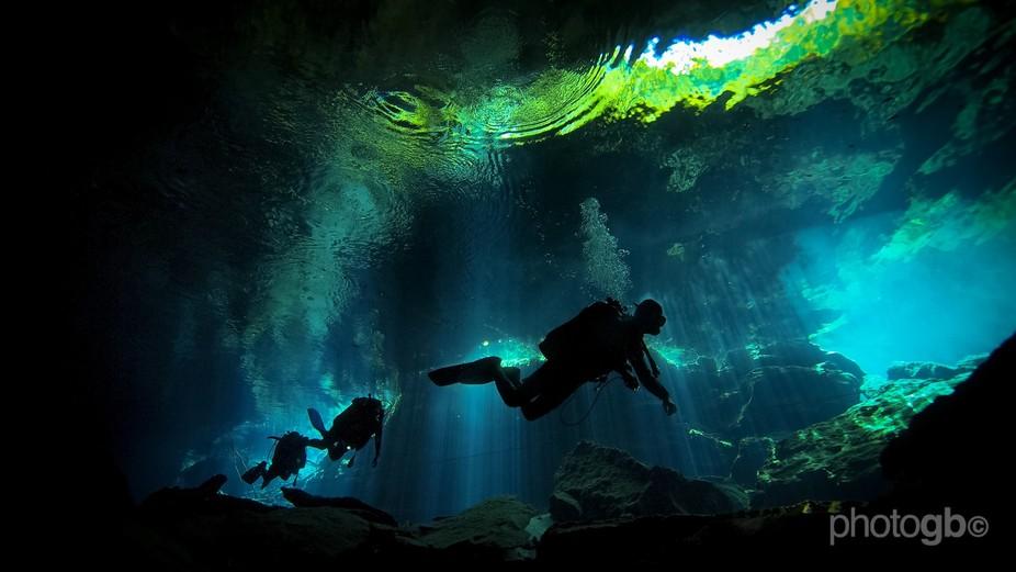 Kukulkan divers