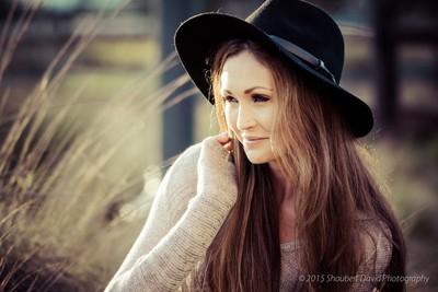 OC Photo Walk - Model shoot