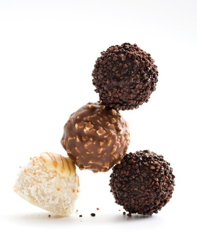 Balancing Truffles