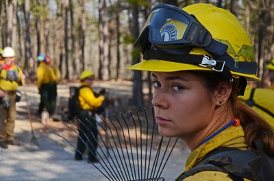 Helen - Stegal RX Fire