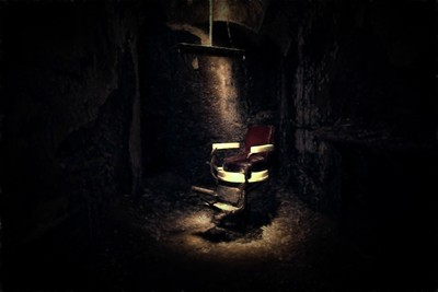 Chair Of Terror