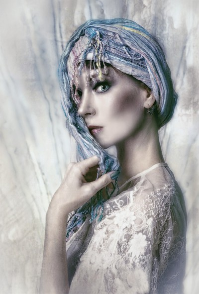 Opal Woman