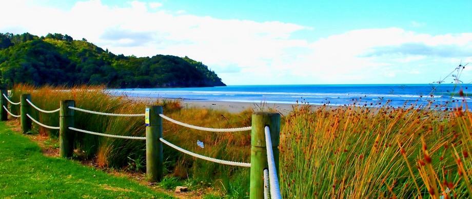 Waihi beach NZ