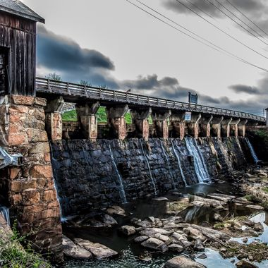 Columbia Canal Spillway 2 x 3 format-3