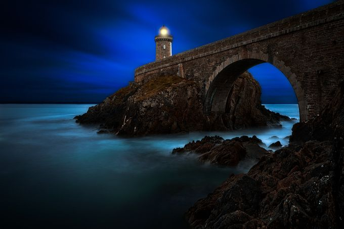 The Nightwatch by Denis09 - Dark And Bright Photo Contest