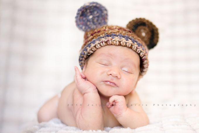 Teddy Bear-c by JolyneH - Babies Are Cute Photo Contest